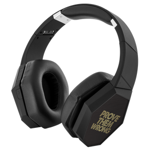 Prove Them Wrong Wrapsody Wireless Headphones