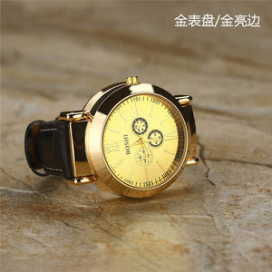 Multifunction Watch with Electronic Lighters