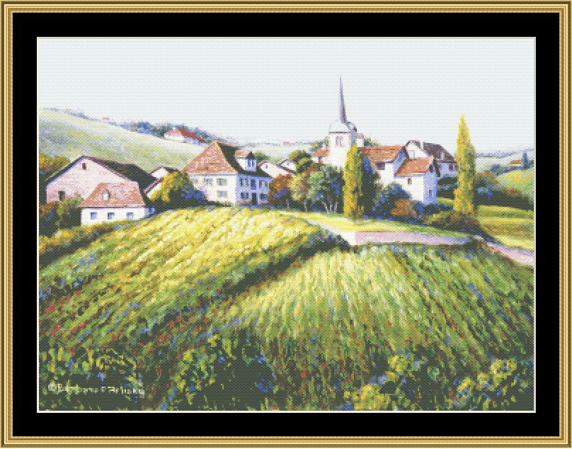 GERMAN SPRING VINEYARD  BF2-80 - Mystic Stitch Inc...