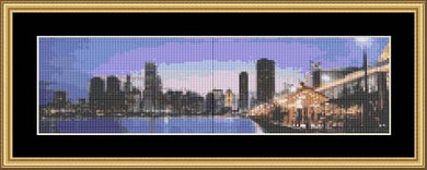 CHICAGO SKYLINE FP-CH02 - Mystic Stitch Inc...