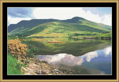 CONNEMARA FP-IRE02 - Mystic Stitch Inc...