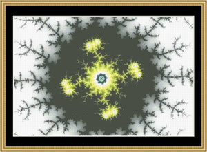 Fabulous Fractal Collection 304      FFC-304 - Mystic Stitch Inc...