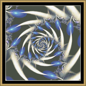 Fabulous Fractal Collection 48     FFC-48 - Mystic Stitch Inc...