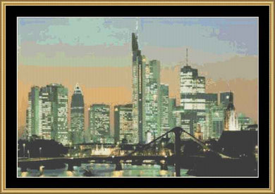 Copy of FRANKFURT SKYLINEI FP-GER01 - Mystic Stitch Inc...