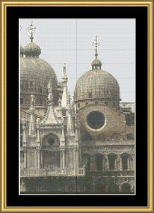 DOGES PALACE FP-ITALY04 - Mystic Stitch Inc...
