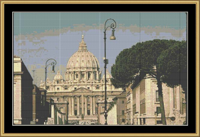 ST. PETERS FP-ITALY05