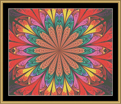 Fractal Unlimited 2-10     FUKG-10 - Mystic Stitch Inc...