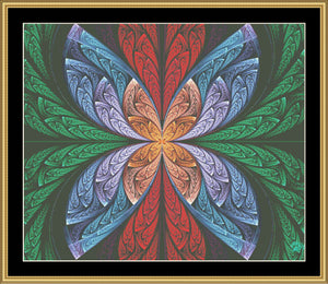Fractal Unlimited 2-11   FUKG-11 - Mystic Stitch Inc...
