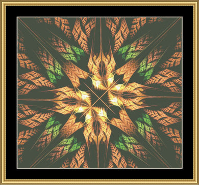 Fractal Unlimited 2-21     FUKG2-21 - Mystic Stitch Inc...