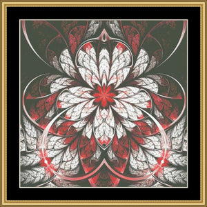 Fractal Unlimited II-23  FUKG-23 - Mystic Stitch Inc...