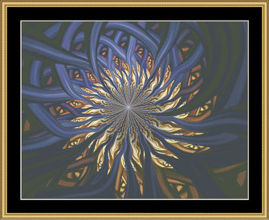 Fractal Unlimited II-24  FUKG-24 - Mystic Stitch Inc...