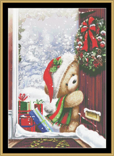 Holiday At The Door  GBHS-01