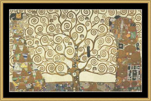 THE GREAT MASTERS COLLECTION Tree Of Life  GM-143