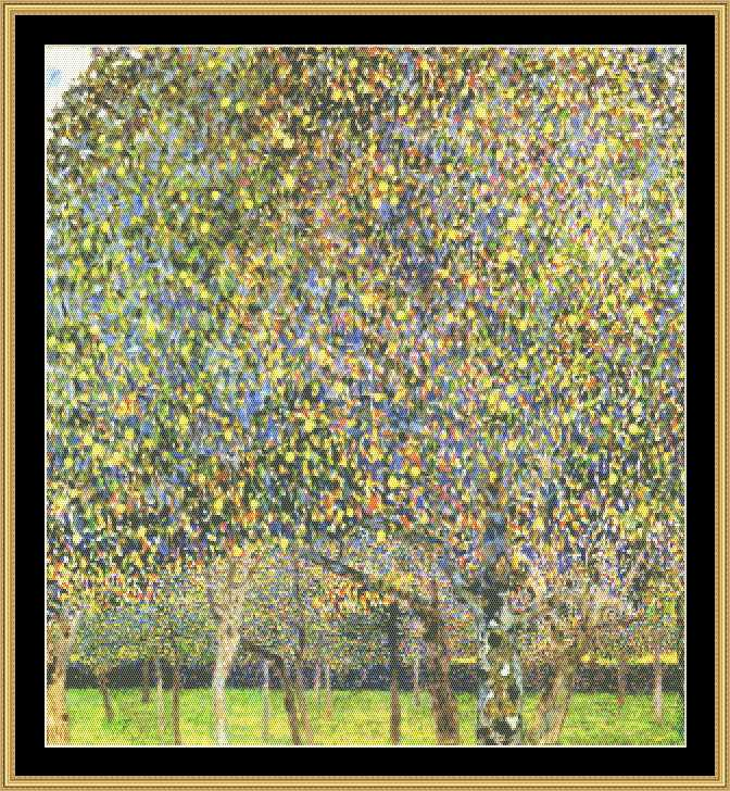 THE GREAT MASTERS COLLECTION Pear Tree  GM-151