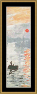 """IT'S ALL IN THE DETAIL"" COLLECTION SUNRISE - MONET GM-211"