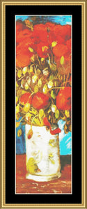 """IT'S ALL IN THE DETAIL"" COLLECTION POPPIES – VAN GOGH GM-216"