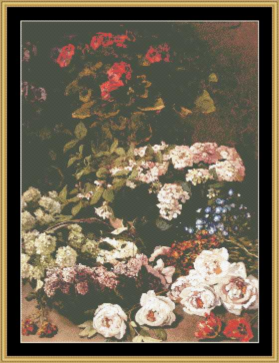 THE GREAT MASTERS COLLECTION Spring Flowers GM-87
