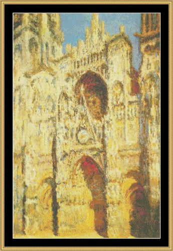 THE GREAT MASTERS COLLECTION - LA CATHEDRAL II  GM-95