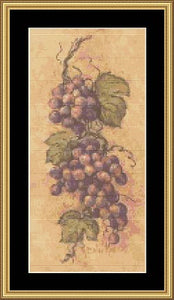 GRAPEVINE SERIES 1 GR-01 - Mystic Stitch Inc...