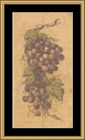 GRAPEVINE SERIES 3 GR-03 - Mystic Stitch Inc...