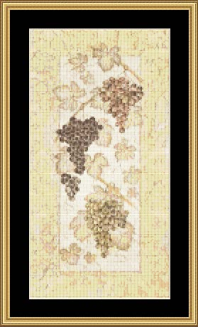 GRAPEVINE SERIES 4 GR-11 - Mystic Stitch Inc...