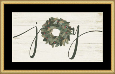 A FARMHOUSE CHRISTMAS - JOY JM-205