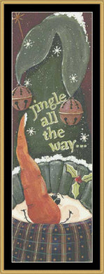 Jingle All The Way  JM-52