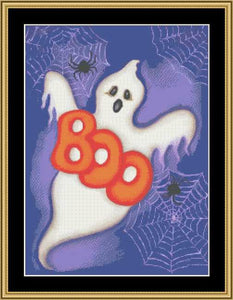 BOO  KL-25 - Mystic Stitch Inc...
