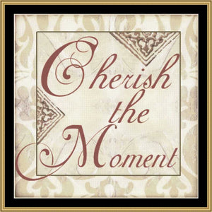 CHERISH THE MOMENT LIW-25