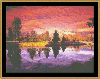 GRAND TETON II  NFP-141 - Mystic Stitch Inc...