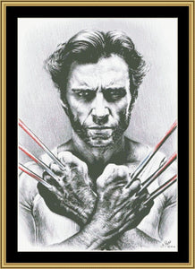The Wolverine  READ-45
