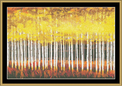 Aspen Gold  RNFP-330 - Mystic Stitch Inc...
