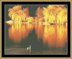 Golden Pond   RNFP-337 - Mystic Stitch Inc...