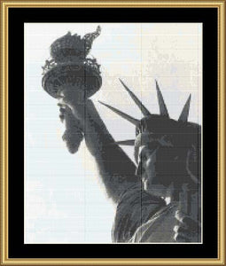 STATUE OF LIBERTY FP-NY02