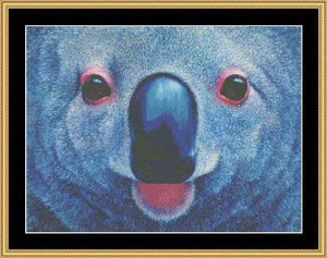 THE MANY FACES- KOALA CLB-04