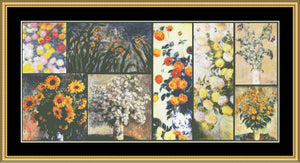"""A TRIBUTE SERIES"" -MONET I  TRIB-GMMON-01"