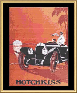 HOTCHKISS  VP-40