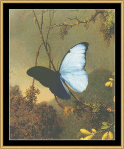 THE GREAT MASTERS COLLECTION - BUTTERFLY  GM-25
