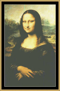GREAT MASTERS COLLECTION Mona Lisa