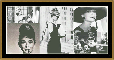 Tribute Series:  Holly Golightly   NFP-620