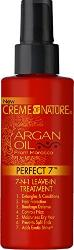 ARGAN OIL PERFECT 7 TREAT 4.23 OZ | CREME OF NATURE