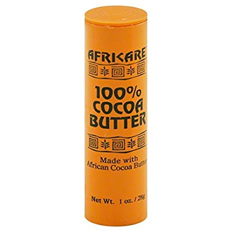 100% COCOA BUTTER 1 OZ | AFRICARE