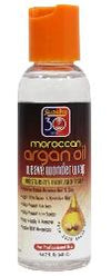 30 Sec Moroccan Argan Oil Weave Wonder Wrap Clear, 2 OZ