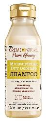 PURE HONEY SHAMPOO 12 OZ | CREME OF NATURE