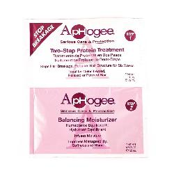 Aphogee Two-Step Protein Treatment Moisturizer 1 oz