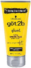 Got2b Glued Spiking Glue, 6 Ounce
