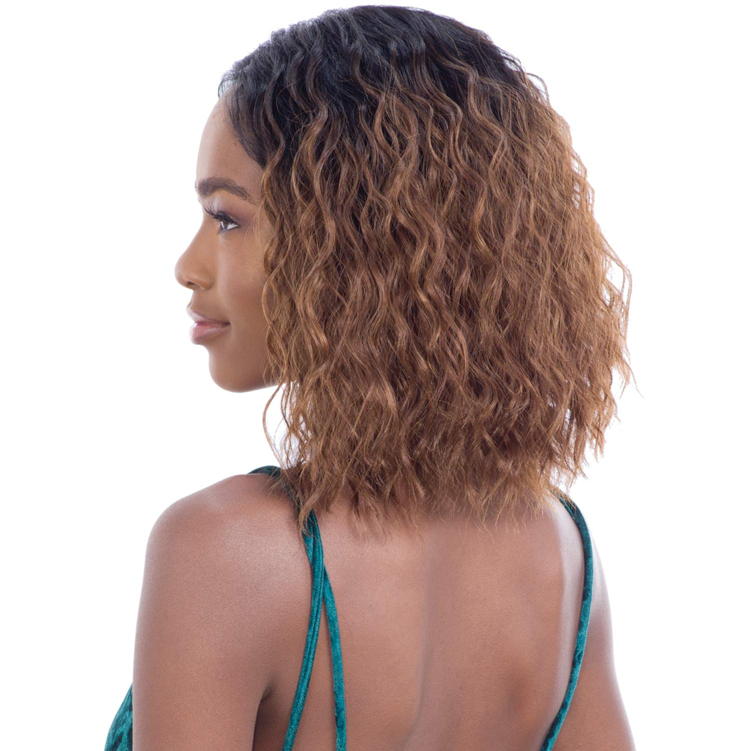 Freetress Equal Synthetic Invisible Part Wig CHRISTA SHORT