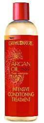 ARGAN OIL INTENSIVE CONDITIONING TREAT 12 OZ | CREME OF NATURE