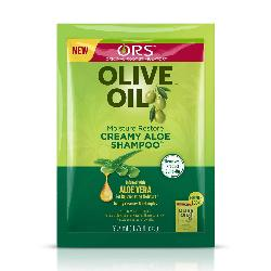 CREAMY ALOE SHAMP 1.75 OZ | ORS