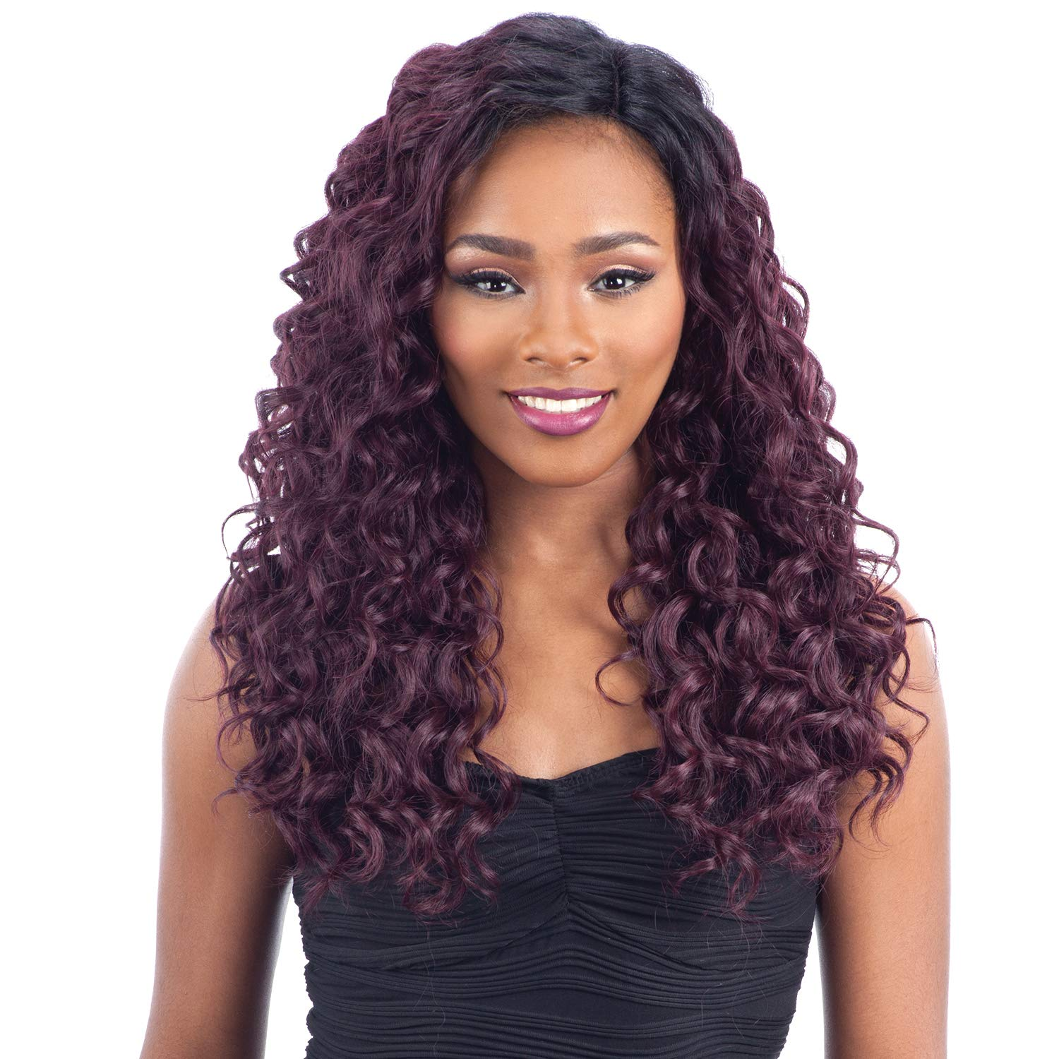 FreeTress Equal Synthetic Full Wig FREEDOM PART 104